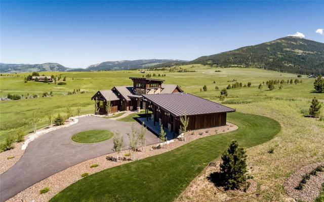 88 Southview Ridge Lane, Bozeman, MT 59715 (MLS #324554) :: Hart Real Estate Solutions
