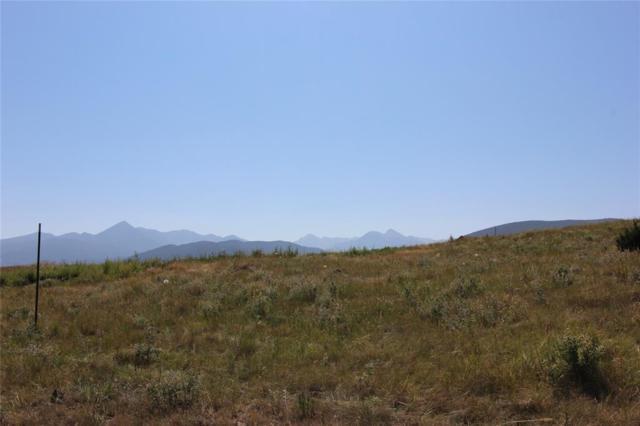 7 Tumbleweed, Livingston, MT 59047 (MLS #325594) :: Black Diamond Montana
