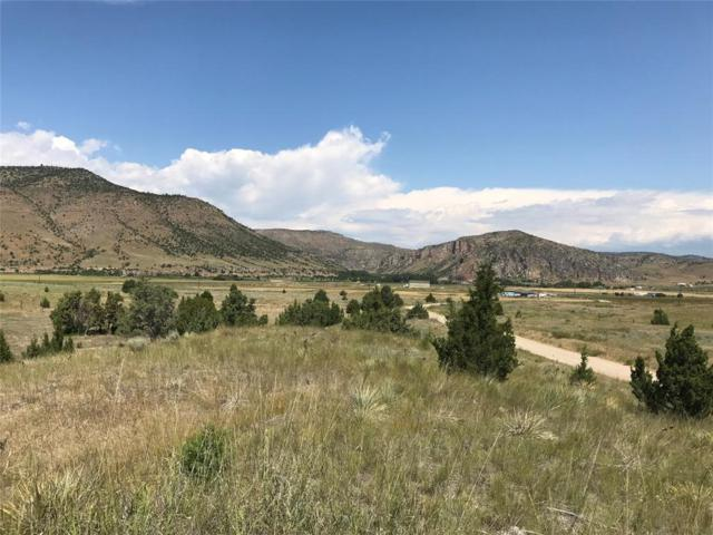 LOT 974 Crystal Mountain Road, Three Forks, MT 59752 (MLS #325605) :: Hart Real Estate Solutions