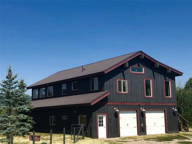 131 Aspen Loop, West Yellowstone, MT 59758 (MLS #325606) :: Black Diamond Montana