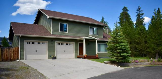 501 Cascade Avenue, West Yellowstone, MT 59758 (MLS #325614) :: Black Diamond Montana