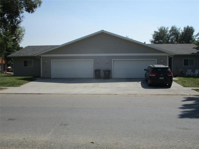 205 E Ash, Three Forks, MT 59752 (MLS #325640) :: Hart Real Estate Solutions