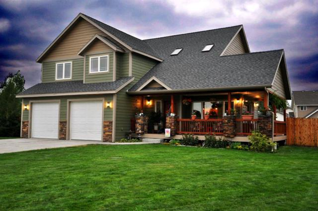 73 Palomino, Belgrade, MT 59714 (MLS #325647) :: Black Diamond Montana