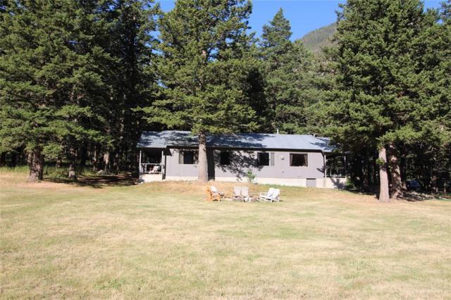 4 Whispering Pines, Other, MT 59052 (MLS #325649) :: Black Diamond Montana