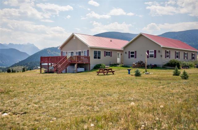 11 Lookout Trail, Livingston, MT 59047 (MLS #325664) :: Black Diamond Montana