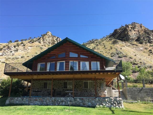 991 Pumphouse Road, Divide, MT 59727 (MLS #325682) :: Black Diamond Montana   Berkshire Hathaway Home Services Montana Properties