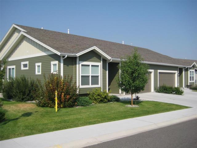 291 Eagle Creek Drive, Bozeman, MT 59718 (MLS #325686) :: Black Diamond Montana   Berkshire Hathaway Home Services Montana Properties