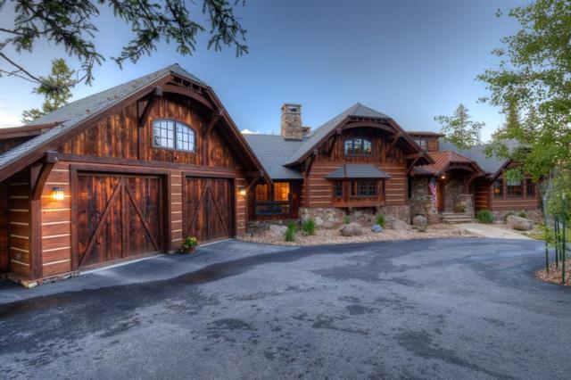 217 Mountain Valley Trail, Big Sky, MT 59716 (MLS #325689) :: Black Diamond Montana