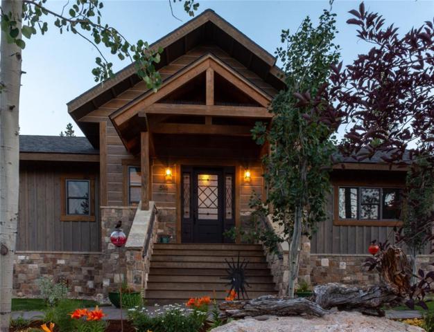 510 Gallatin Avenue, West Yellowstone, MT 59758 (MLS #325721) :: Black Diamond Montana