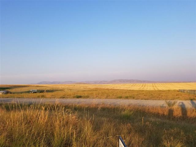 lot 61 Zachary Peak Trail, Three Forks, MT 59752 (MLS #325753) :: Hart Real Estate Solutions