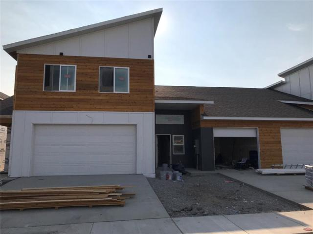 376 Meriwether Avenue, Bozeman, MT 59718 (MLS #325757) :: Black Diamond Montana