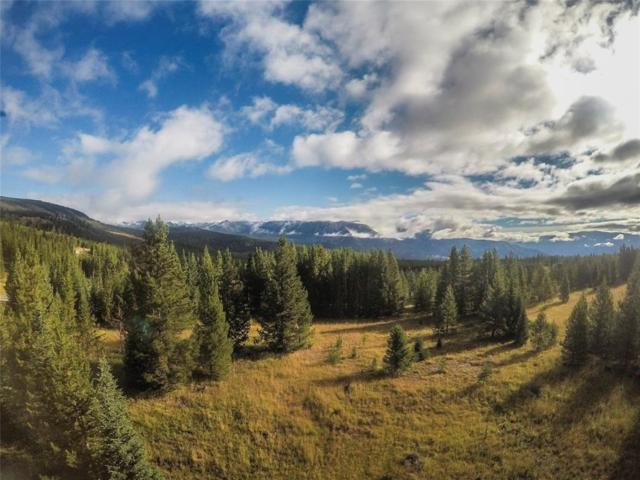 Wildridge Lot 43, Big Sky, MT 59716 (MLS #325759) :: Black Diamond Montana