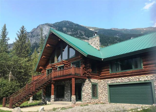 35A Ken Dan Lane, McLeod, MT 59052 (MLS #325854) :: Black Diamond Montana
