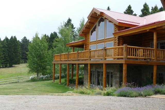 143 Mission Meadow Road, Livingston, MT 59047 (MLS #325883) :: Hart Real Estate Solutions