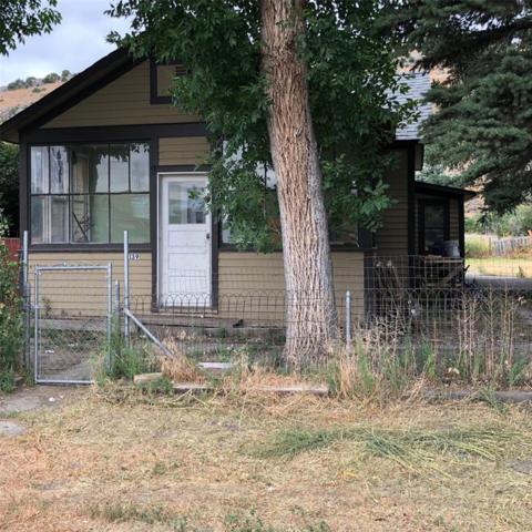 11133 Railroad, Logan, MT 59741 (MLS #325884) :: Black Diamond Montana