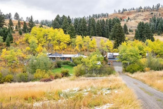 1759 Moffit Gulch Road, Bozeman, MT 59715 (MLS #325914) :: Black Diamond Montana