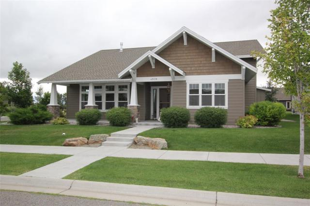 4508 Equestrian, Bozeman, MT 59715 (MLS #325982) :: Black Diamond Montana