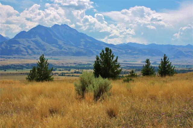 Lot 63 Caspari Way, Emigrant, MT 59027 (MLS #326003) :: Black Diamond Montana