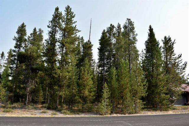 517 Gallatin Avenue, West Yellowstone, MT 59758 (MLS #326004) :: Black Diamond Montana
