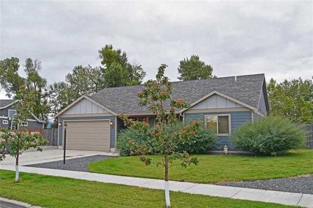 42 Timberview, Bozeman, MT 59718 (MLS #326041) :: Black Diamond Montana