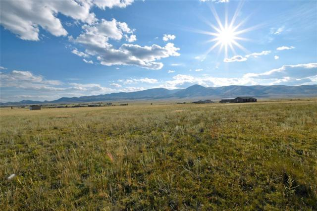 Lot 44A Pay Dirt Lane, Townsend, MT 59644 (MLS #326056) :: Hart Real Estate Solutions