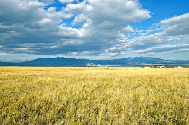 Lot 48 Pay Dirt Lane, Townsend, MT 59644 (MLS #326060) :: Black Diamond Montana