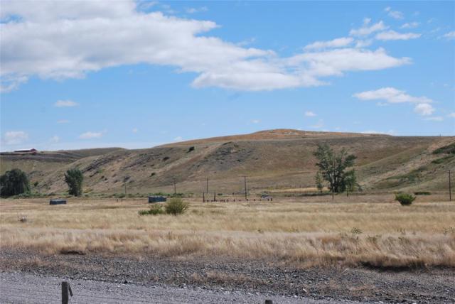 4 Repair, Livingston, MT 59047 (MLS #326143) :: Black Diamond Montana