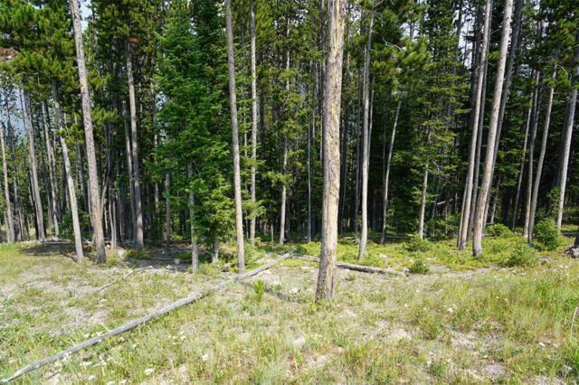 TBD Mountain Loop, Big Sky, MT 59716 (MLS #326156) :: Hart Real Estate Solutions
