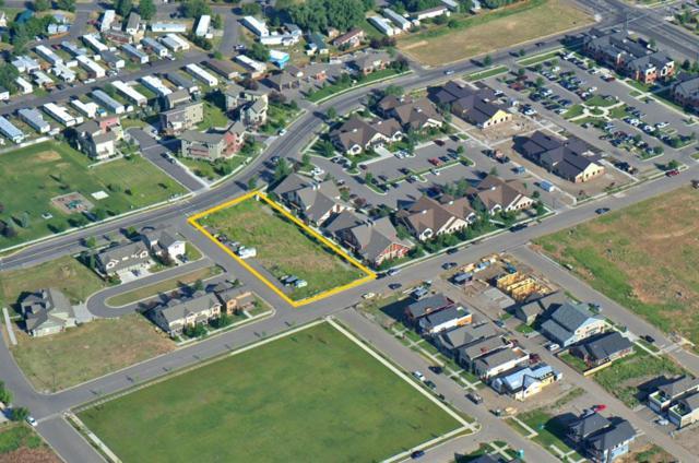 TBD N 14th (5-Plex Lot) Avenue, Bozeman, MT 59715 (MLS #326231) :: Black Diamond Montana
