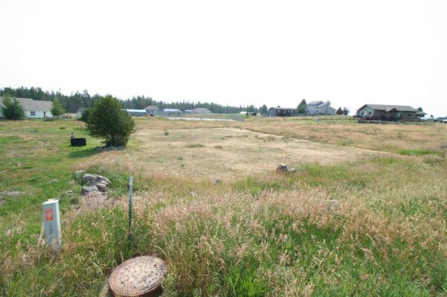 NNN Buffalo Drive, West Yellowstone, MT 59758 (MLS #326252) :: Hart Real Estate Solutions