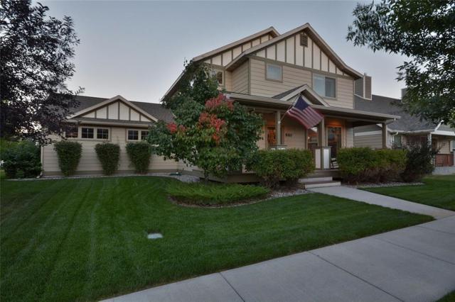 880 N 15th Avenue, Bozeman, MT 59715 (MLS #326302) :: Black Diamond Montana