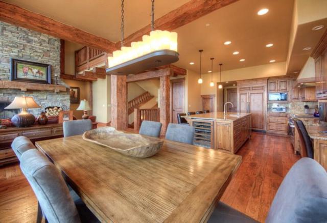 5 Upper Cascade Ridge Rd Road, Big Sky, MT 59716 (MLS #326308) :: Hart Real Estate Solutions