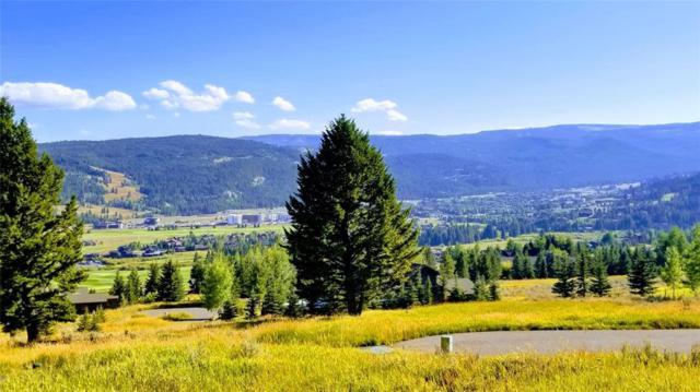8200 Bob Tail Horse Road, Big Sky, MT 59716 (MLS #326310) :: Black Diamond Montana