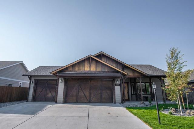 118 Forest Grove Lane, Bozeman, MT 59718 (MLS #326367) :: Black Diamond Montana