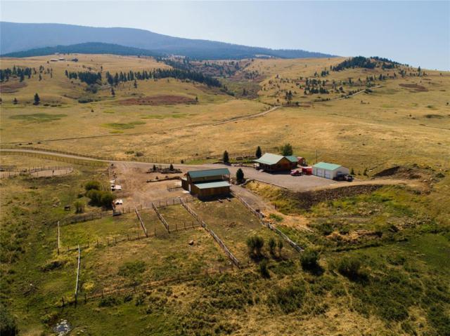 TBD Rendezvous Trail, Livingston, MT 59047 (MLS #326407) :: Black Diamond Montana