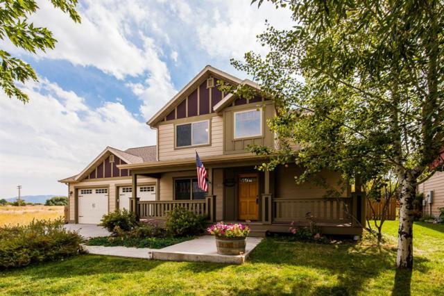 1406 Juniper Street, Bozeman, MT 59715 (MLS #326439) :: Black Diamond Montana