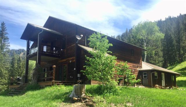 54660 Gallatin, Big Sky, MT 59730 (MLS #326454) :: Hart Real Estate Solutions