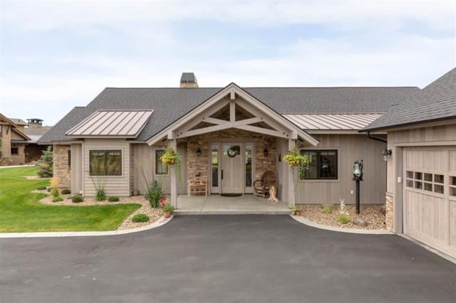 557 Tillyfour Road, Bozeman, MT 59718 (MLS #326467) :: Black Diamond Montana