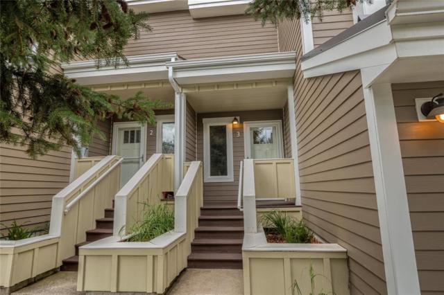 1725 W Koch #3, Bozeman, MT 59715 (MLS #326534) :: Hart Real Estate Solutions