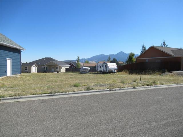 804 Nebula Street, Livingston, MT 59047 (MLS #326598) :: Black Diamond Montana