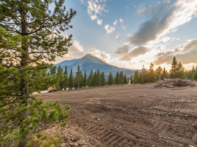 TBD Swift Bear, Big Sky, MT 59716 (MLS #326604) :: Hart Real Estate Solutions