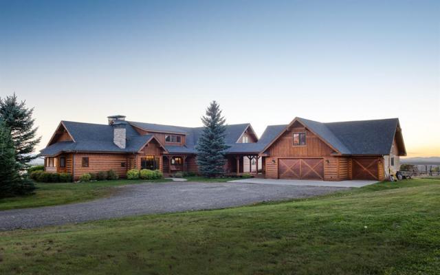 6003 Bostwick Road, Bozeman, MT 59715 (MLS #326606) :: Hart Real Estate Solutions