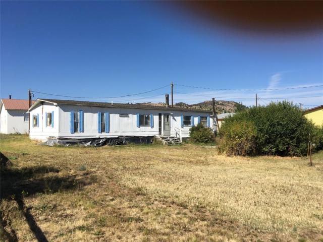 4825 S Warren Avenue, Butte, MT 59701 (MLS #326633) :: Black Diamond Montana