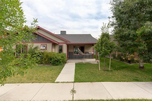 3150 Foxtail, Bozeman, MT 59718 (MLS #326635) :: Hart Real Estate Solutions