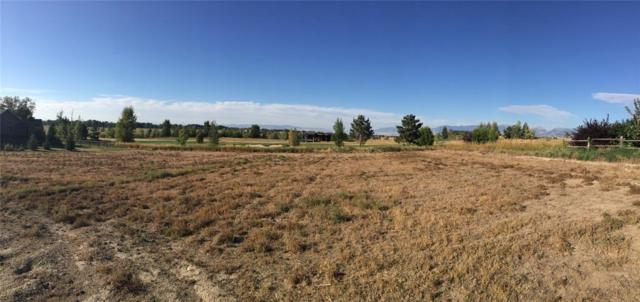 Lot #251 Leaf Master Trail, Bozeman, MT 59718 (MLS #326642) :: Black Diamond Montana