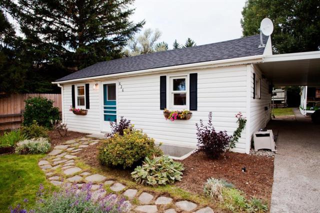 626 S 12th, Livingston, MT 59047 (MLS #326648) :: Hart Real Estate Solutions