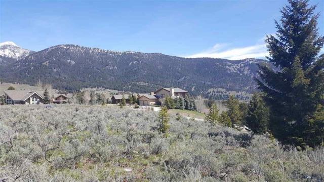 Lot 46 Looking Glass Road, Big Sky, MT 59716 (MLS #326658) :: Hart Real Estate Solutions