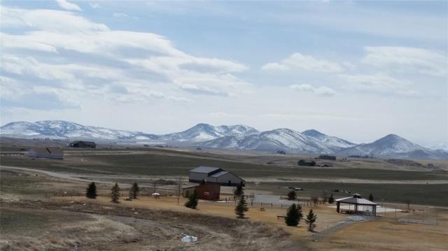 TBD Lot 56 - Village At Elk Ridge, Three Forks, MT 59741 (MLS #326674) :: Hart Real Estate Solutions