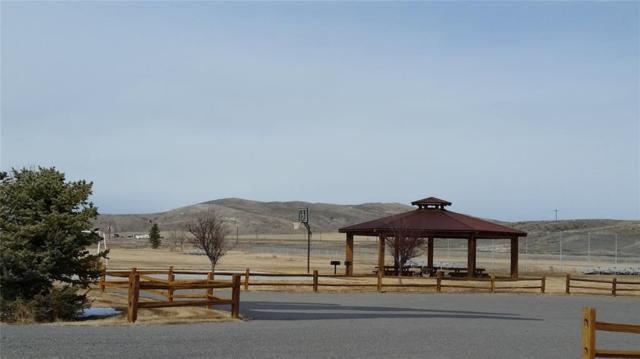 TBD Lot 220 - Village At Elk Ridge, Three Forks, MT 59741 (MLS #326675) :: Hart Real Estate Solutions