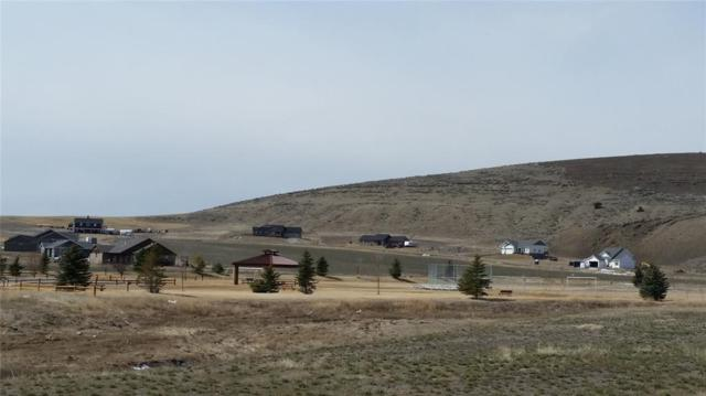 TBD Lot 222 - Village At Elk Ridge, Three Forks, MT 59741 (MLS #326676) :: Hart Real Estate Solutions
